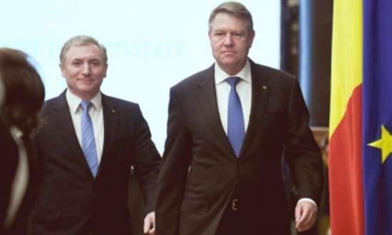 Klaus Iohannis aláírta Augustin Lazăr legfőbb ügyész nyugdíjazási rendeletét