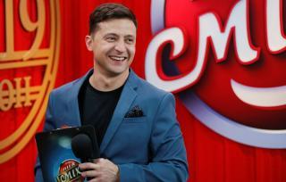 Ukrán elnökválasztás - Exit poll: ...