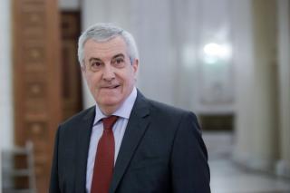 A legfelsőbb bíróság felmentette Tăriceanut