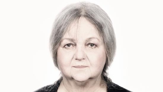 Pogány Judit kapja 2019-ben a Színházi Kritikusok Céhének életműdíját