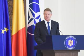 Iohannis: a kormányátalakítás szélhámosság