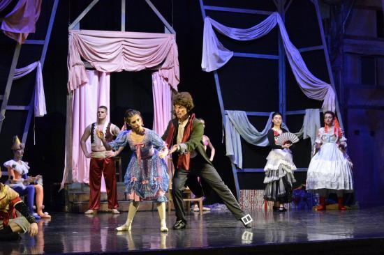Újra műsoron a Coppélia a magyar operában