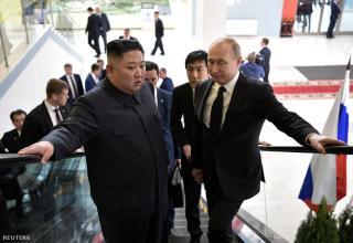 Putyin: megvalósítható a Koreai-félsziget atomfegyver-mentesítése