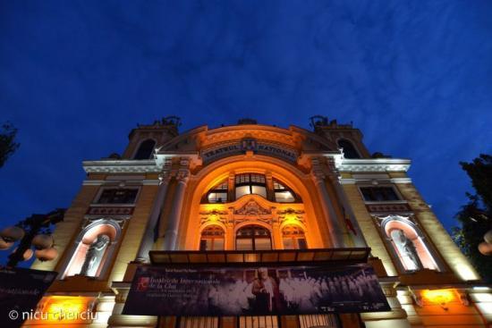 Kolozsváron tartja díjkiosztó gáláját az UNITER