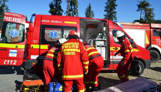 Tragikus baleset Bánffyhunyad határában – két kisgyerek életét vesztette