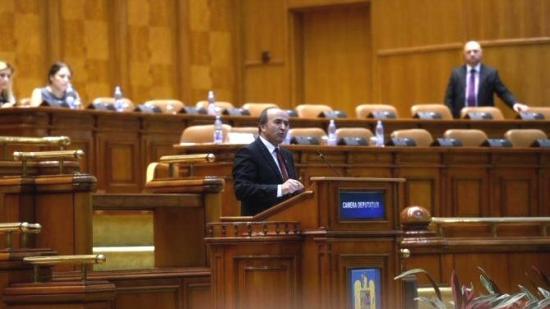 Leleplezéseket ígér Tudorel Toader volt igazságügyi miniszter
