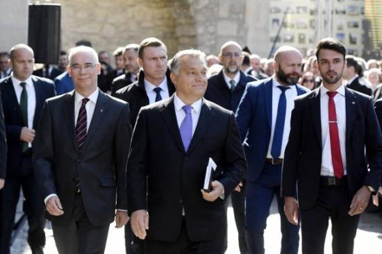 Kétnapos erdélyi körútra érkezik Orbán Viktor miniszterelnök