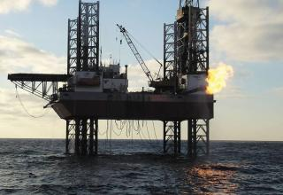 OMV-Petrom: a jogbizonytalanság nem teszi lehetővé a Fekete-tengeri gáz kitermelését