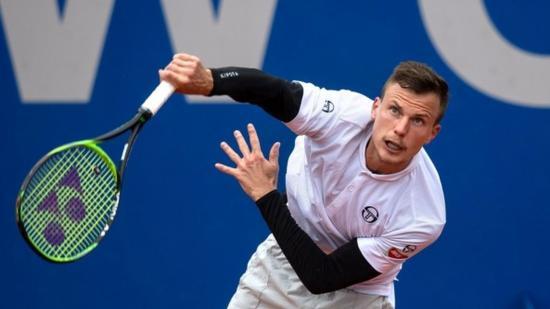 München: Fucsovics a negyeddöntőben búcsúzott