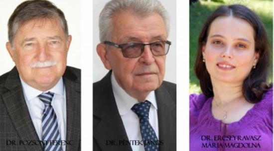 Kiemelkedő tudományos tevékenységükért díjaztak romániai magyar kutatókat