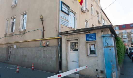 Bírálta az egészségügyi miniszter az ortopédia sürgősségi osztályát