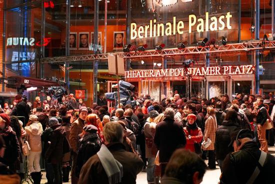 Átszervezik a Berlinale fesztivált