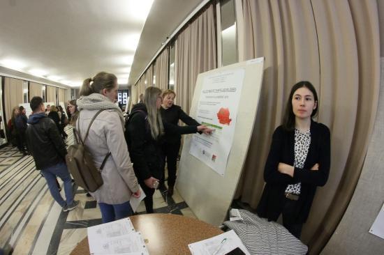 Pedagógus állásbörze zajlott ma Kolozsváron