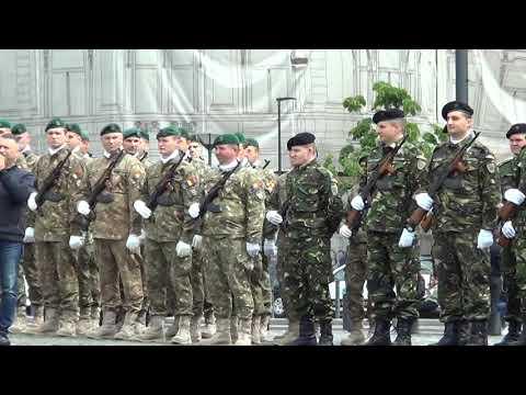 VIDEÓ - Európa Napja Kolozsváron