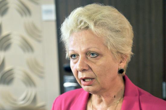 Doina Pană volt miniszter szerint megmérgezték higannyal