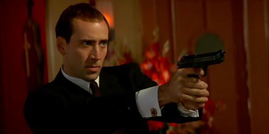 Nicolas Cage a TIFF díszmeghívottja
