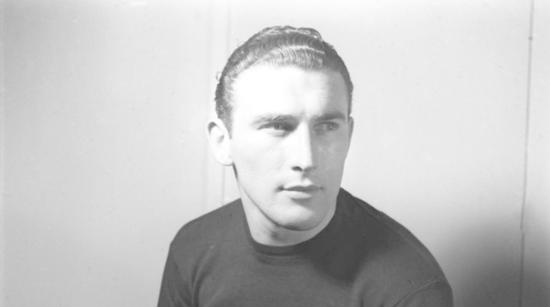 Elhunyt Faragó Lajos olimpiai bronzérmes labdarúgó