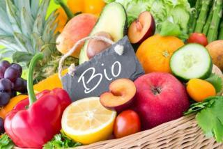 Öt százalékra csökkentették a bioélelmiszerek áfáját