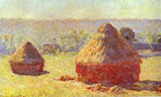Rekordáron, több mint 110 millió dollárért kelt el egy Monet-festmény