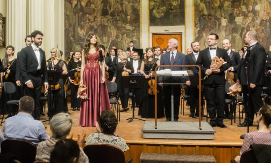 Óra és harangok – filharmonikusaink tematikus hangversenye