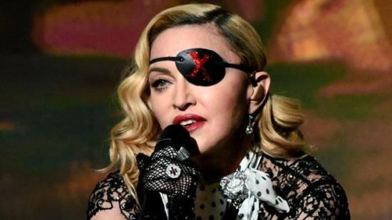 Eurovíziós Dalfesztivál - Madonna aláírta a szerződését, így már felléphet