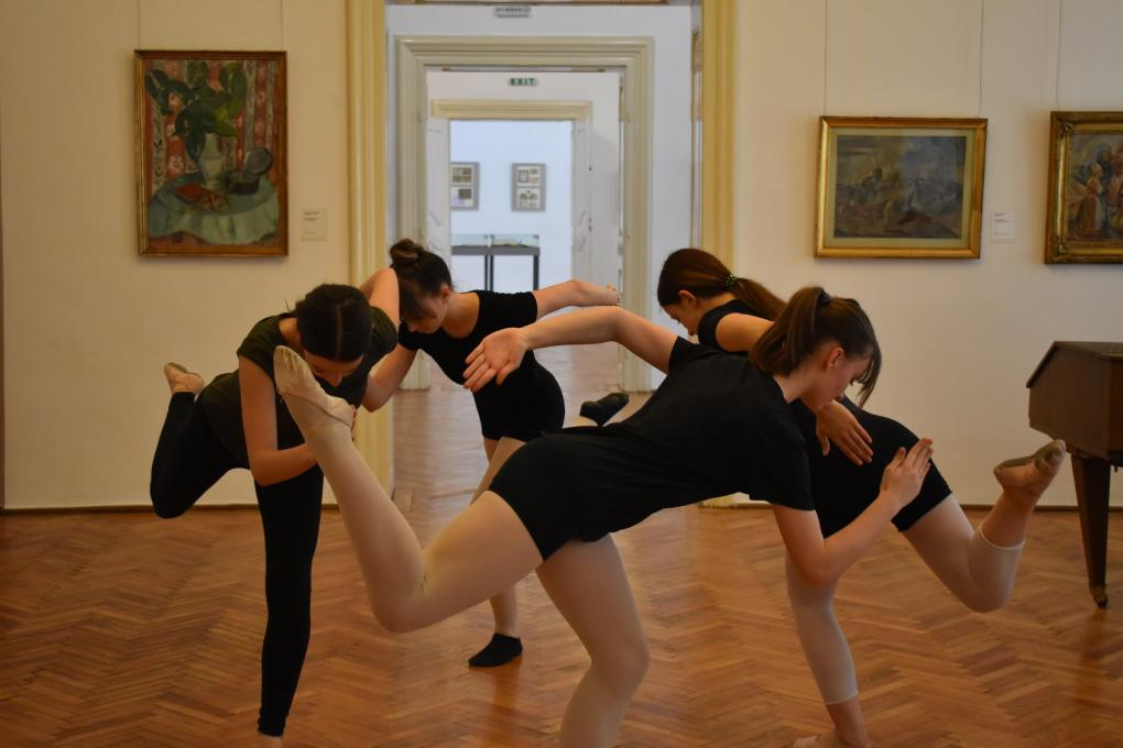 Egyedi programmal készül a Bánffy-palota a Múzeumok Éjszakájára