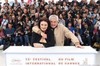 Ovációval ünnepelték Claude Lelouch több mint fél évszázados Oscar-díjas filmjének újabb folytatását