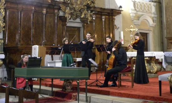La Stravaganza barokk zenei fesztivál: elkápráztatott hatodszorra is