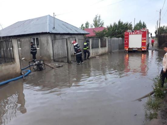 IGSU-mérleg a harmadfokú készültség után: 81 személyt evakuáltak, 332 háztartást árasztott el a víz