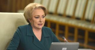Dăncilă részt vesz az államfő kezdeményezte referendumon