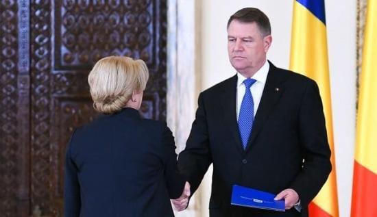 Iohannis: Soha többet PSD-s kormányfőt!