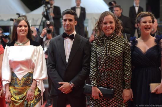 Cannes – Botrányba fulladt Abdellatif Kechiche visszatérése