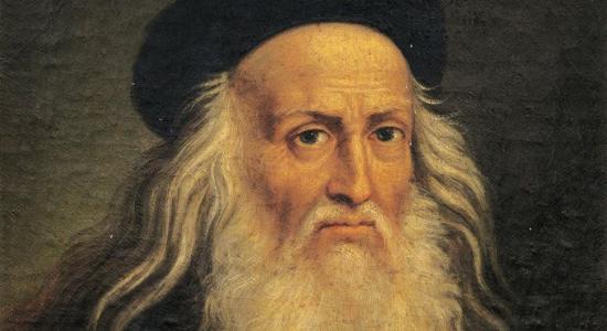 Figyelemzavaros és hiperaktív lehetett Leonardo da Vinci