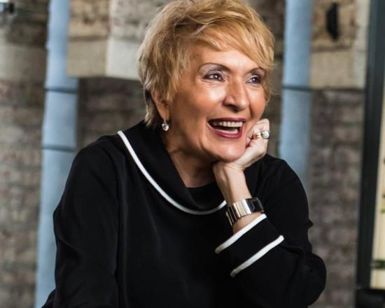 Rendkívüli koncert Kolozsváron Nelly Miricioiu szopránnal