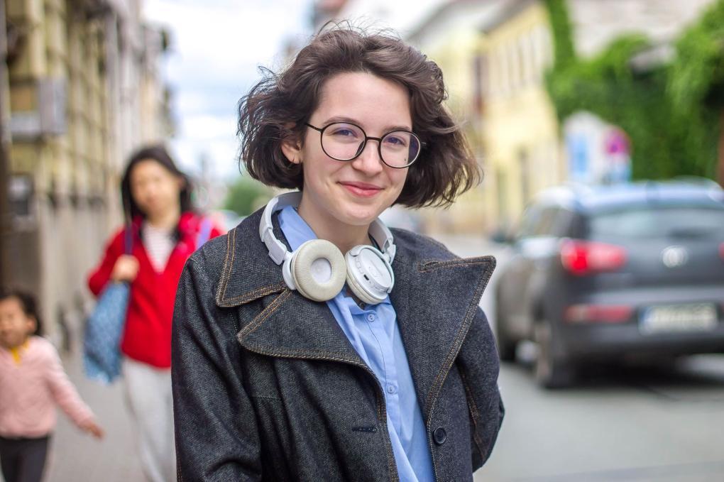 Beszélgetés Lupescu Katával, a Kalózlány-sorozat szerzőjével