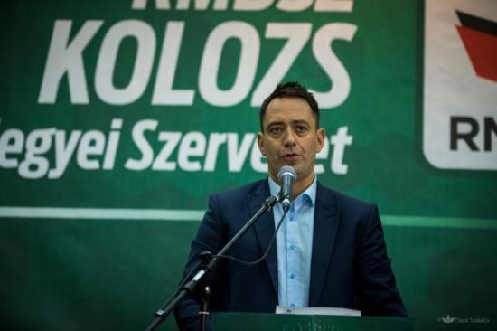 Kolozs megyében jól teljesített a magyar közösség