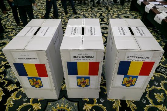 BEC: 1,6 millió igen a referendumon