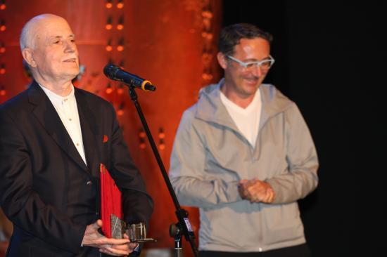 Kiosztotta díjait a Romániai Filmesek Egyesülete