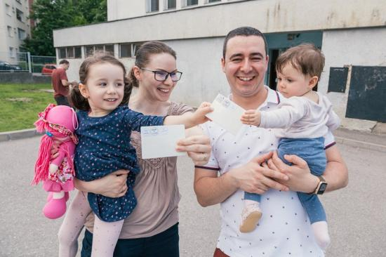 Kolozs megye: közel nyolcezerrel több szavazat, mint 2014-ben