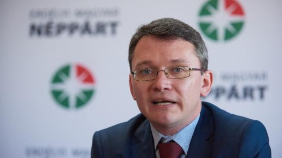 Az EMNP vezetői az erdélyi magyar összefogás szükségességét hangsúlyozták