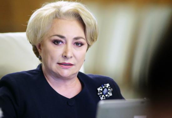 Dăncilă: a PSD folytatná a kormányzást