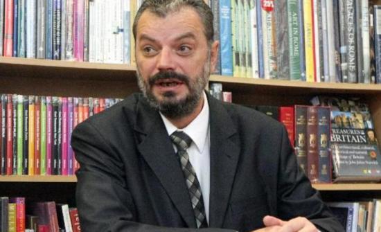 Eckstein-Kovács Pétert javasolja az USR ombudsmannak - az RMDSZ is támogatja