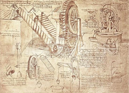 Da Vinci 500: a reneszánsz polihisztornak szentelt est a Bánffy-palotában