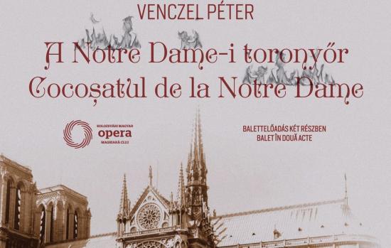 Ősbemutató a magyar operában