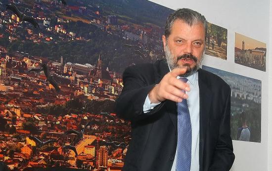 Eckstein-Kovács Péter: civilek jelöltek az ombudsmani tisztségre