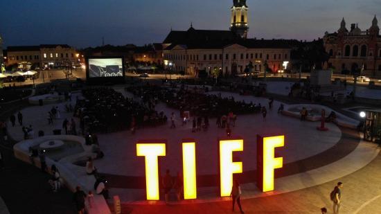 Premierrel kezdődik ma a 18. TIFF
