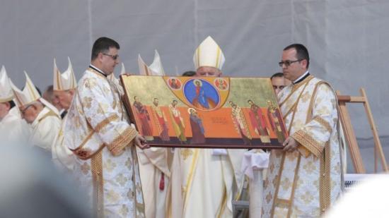 Ferenc pápa: ma is fel kell lépni a romboló ideológiák ellen