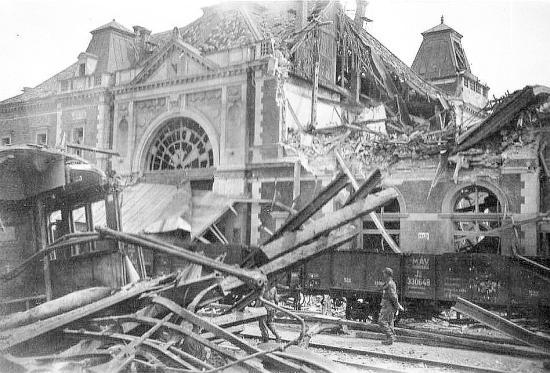 Emlékezés Kolozsvár bombázásának 75. évfordulójára