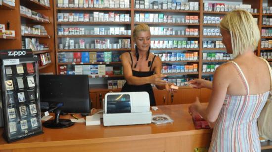 Visszaszorítaná a kamaszkori dohányzást az USR