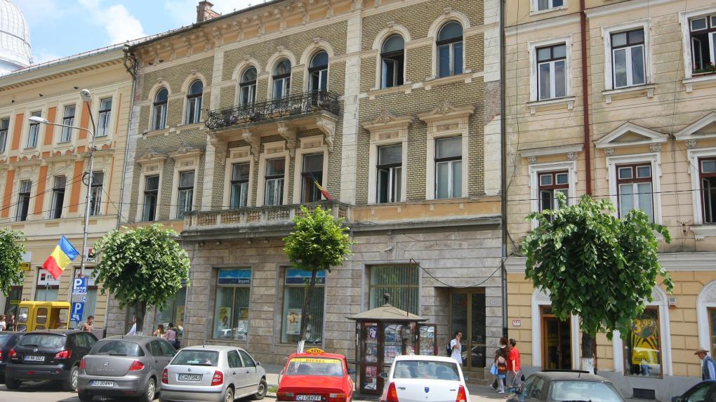Kolozsvár reneszánsz polgárházát már számtalanszor átalakították
